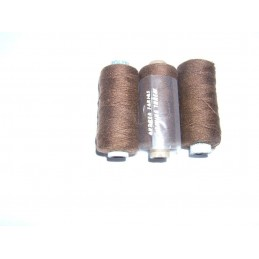 Thread brown