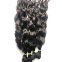 Cheveux en bulk/mèches...