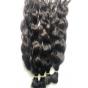 Bulk Haare welliges Naturhaar