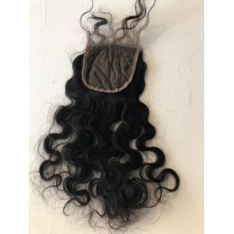 Lace Curly Closere