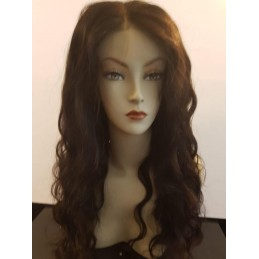 Wavy Lace Wig Glueless