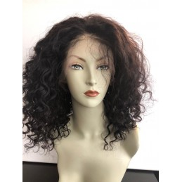 WIGS - GLUELESS 360 - CURLY LACE