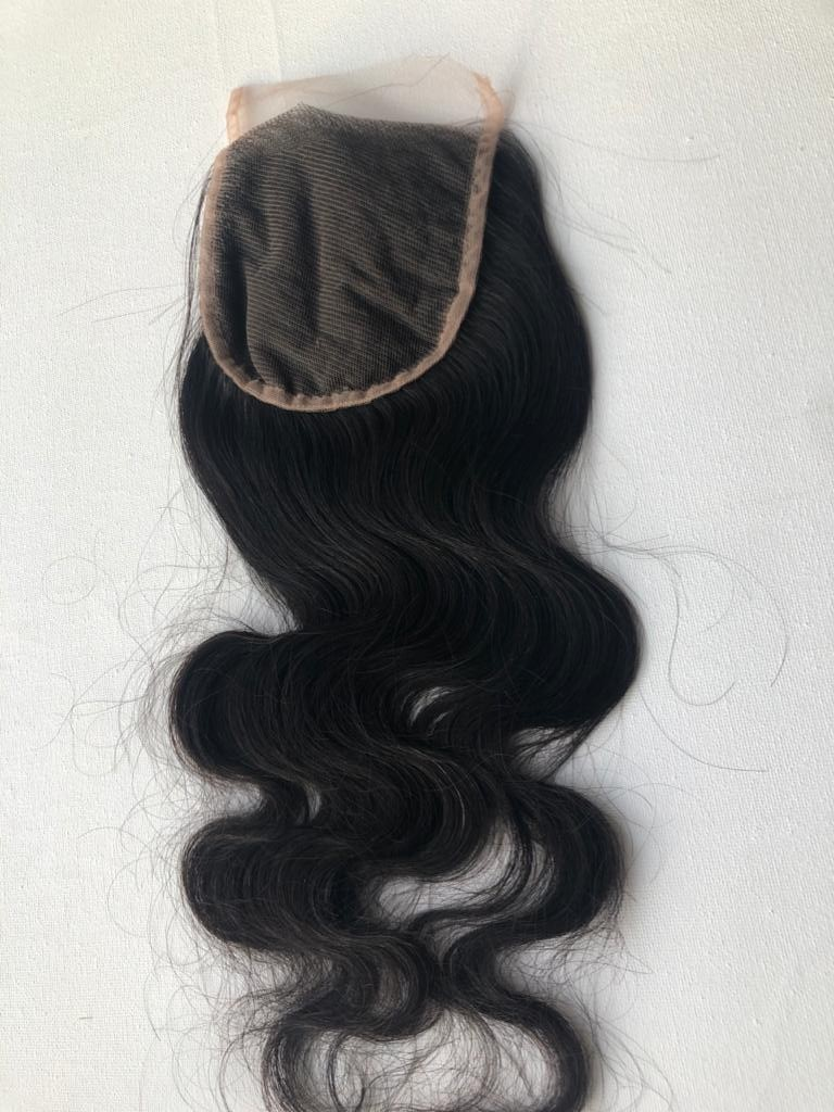HAIRPIECES - CLOSERES - HD...