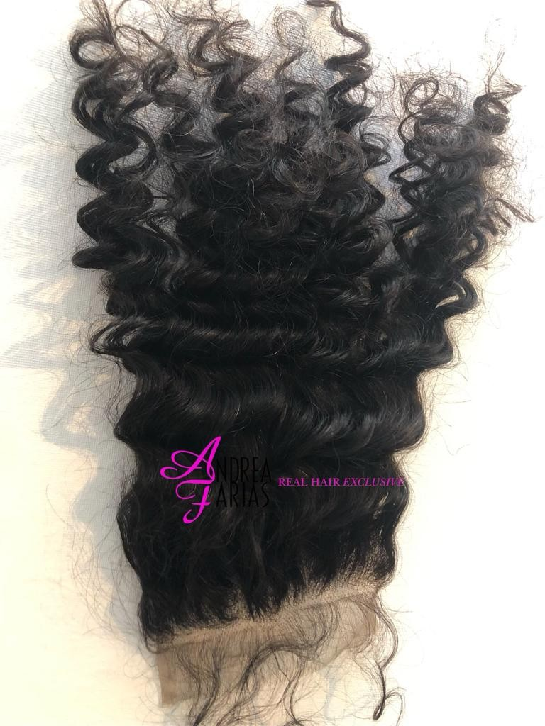 WHOLESALE OFFER - CLOSERES - KINKY CURLY LACE