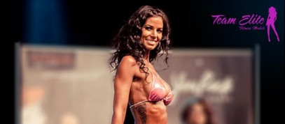 Miss Bikini Athlete